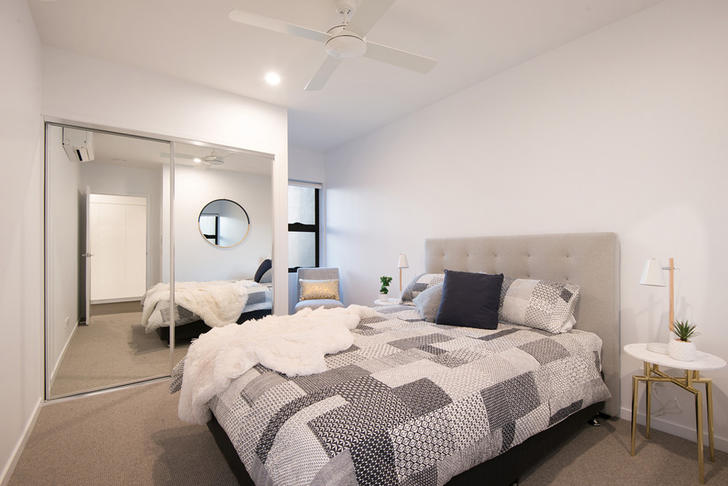 110/25 Onslow Street, Ascot 4007, QLD Apartment Photo