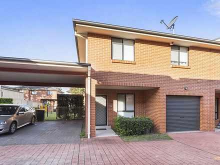 10/29-31 O'brien Street, Mount Druitt 2770, NSW Townhouse Photo