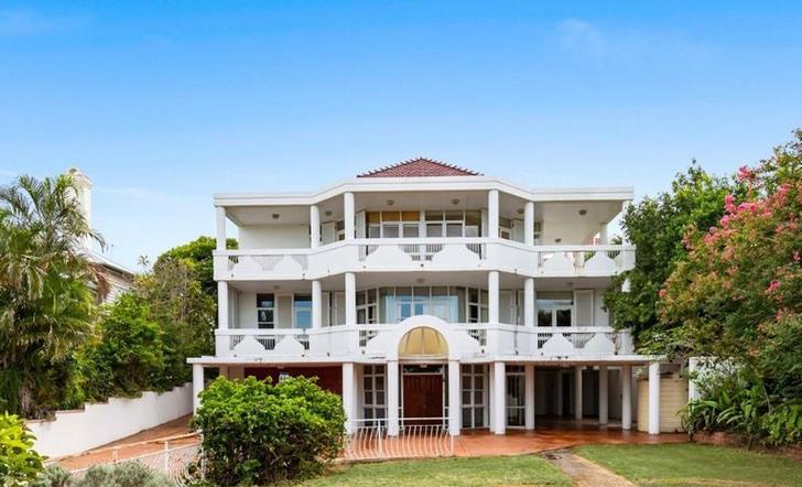66 Riverview Terrace, Hamilton 4007, QLD House Photo