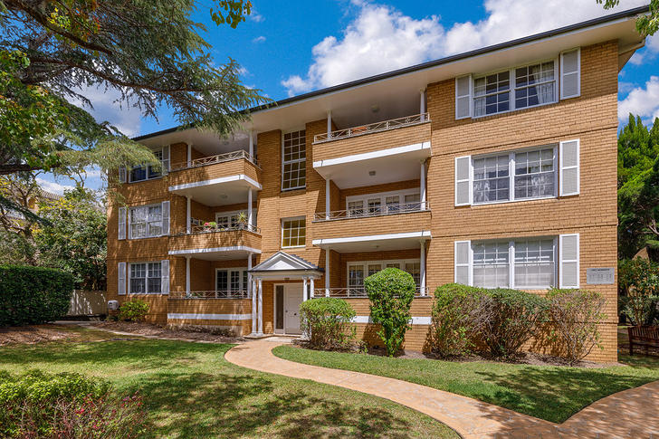9/4 Surrey Street, Epping 2121, NSW Unit Photo