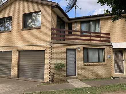 3/1 Livingstone Road, Lidcombe 2141, NSW Townhouse Photo