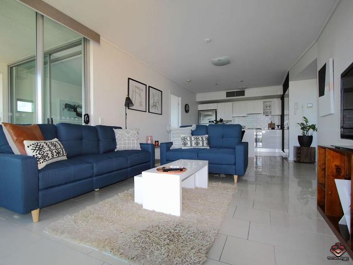 1706 / 92-100 Quay Street, Brisbane City 4000, QLD Apartment Photo
