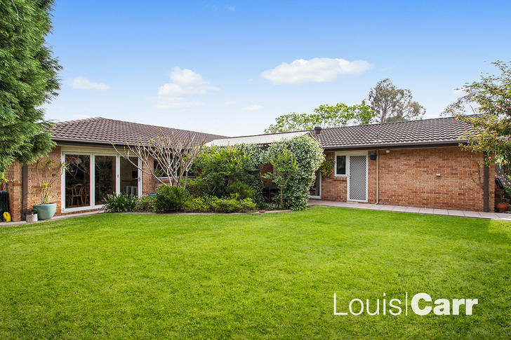 55 Kanangra Crescent, Cherrybrook 2126, NSW House Photo