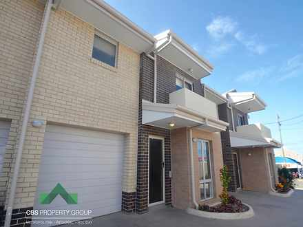 3/57 Toolooa Street, South Gladstone 4680, QLD Townhouse Photo