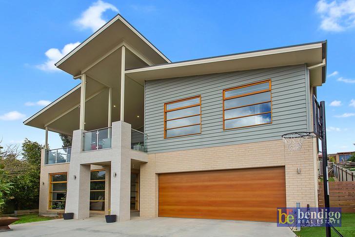 19B Caledonia Street, North Bendigo 3550, VIC House Photo
