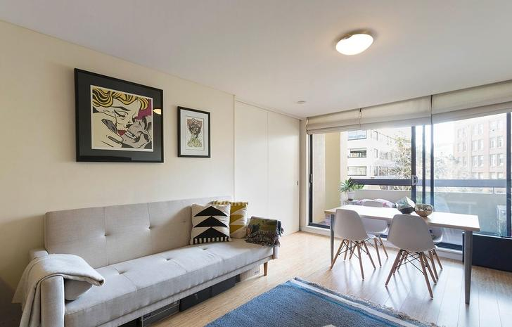 410/8 Cooper Street, Surry Hills 2010, NSW Apartment Photo