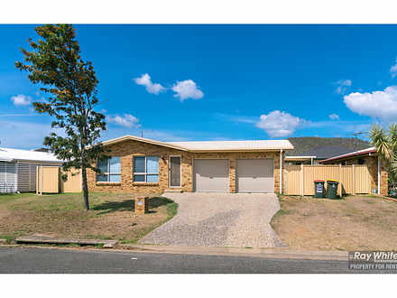 28 Smithwick Street, Norman Gardens 4701, QLD House Photo