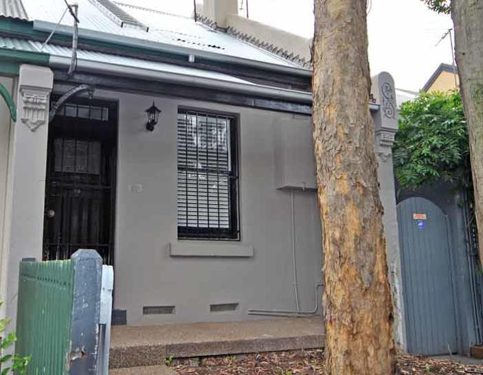 103 Darley Street, Newtown 2042, NSW House Photo