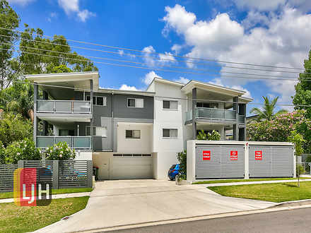 7/10 Dunkirk Street, Gaythorne 4051, QLD Unit Photo
