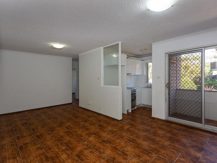 26/12 Goulburn Street, Warwick Farm 2170, NSW Unit Photo