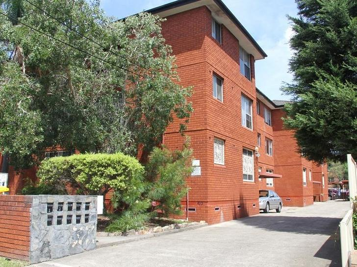 16/40 Fourth Avenue, Campsie 2194, NSW Apartment Photo
