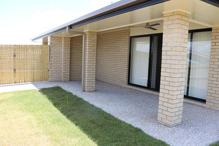 2/78 Atlantic Drive, Brassall 4305, QLD House Photo