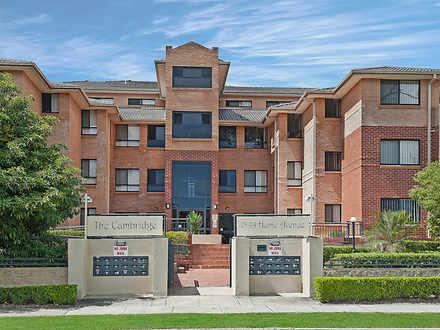 17/15-19 Hume Avenue, Castle Hill 2154, NSW Apartment Photo
