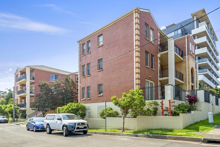 5/12-14 Gladstone Avenue, Wollongong 2500, NSW Unit Photo