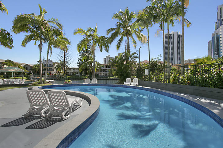 11 Paradise Island, Surfers Paradise 4217, QLD Apartment Photo
