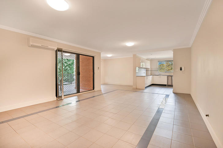 17/15-19 Hume Avenue, Castle Hill 2154, NSW Apartment Photo