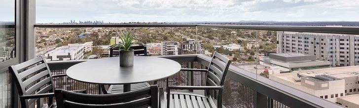 2BED DELUXE/12-14 Nelson Road, Box Hill 3128, VIC Apartment Photo