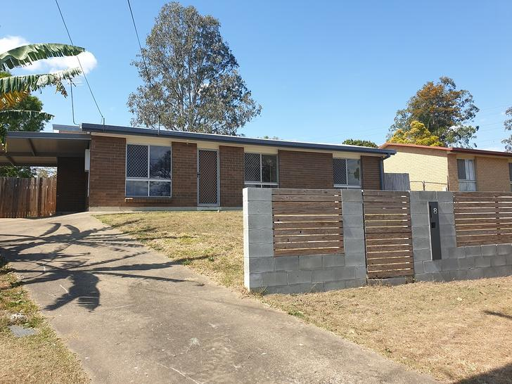 8 Harnell Court, Goodna 4300, QLD House Photo