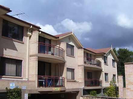 13/1 Cheriton Avenue, Castle Hill 2154, NSW Unit Photo