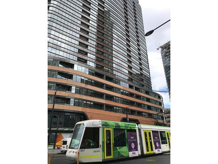 501S/883 Collins Street, Docklands 3008, VIC Apartment Photo