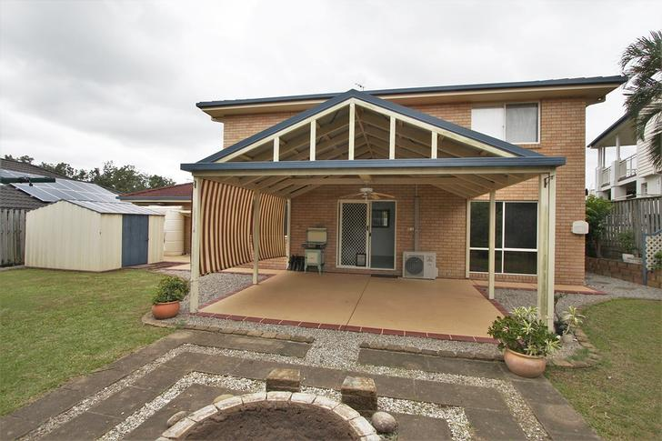 16 Brittany Drive, Oxenford 4210, QLD House Photo