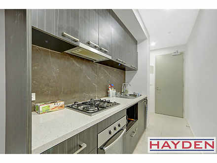 LVL 4 UNIT 06/179 Boundary Road, North Melbourne 3051, VIC Apartment Photo