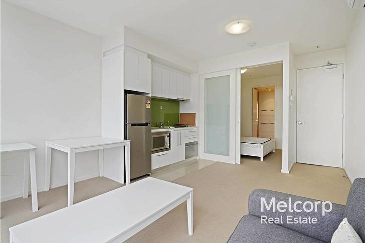 2205/25 Therry Street, Melbourne 3000, VIC Apartment Photo