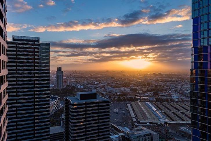1BED/60 A'beckett Street, Melbourne 3000, VICTORIA Apartment Photo