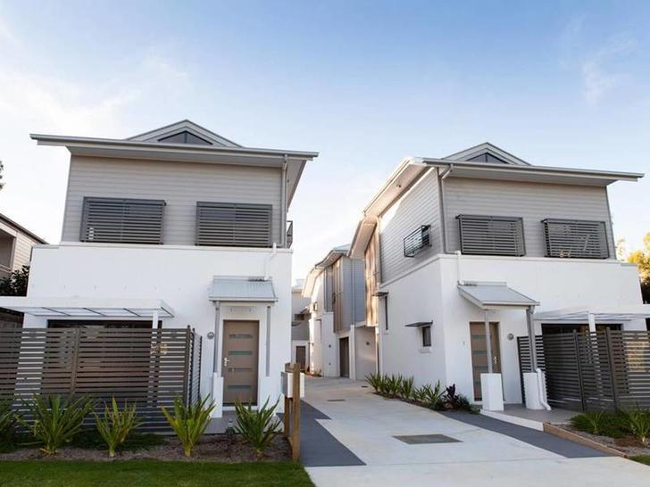 4/27 Freeth Street East, Ormiston 4160, QLD Townhouse Photo