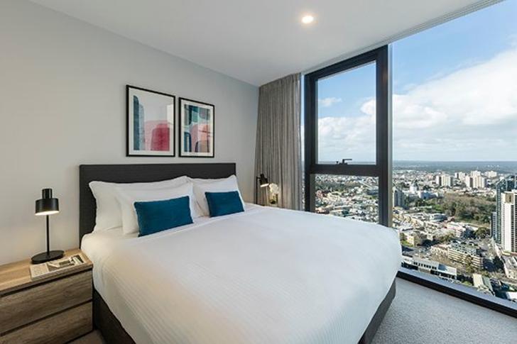 2B/60 A'beckett Street, Melbourne 3000, VICTORIA Apartment Photo