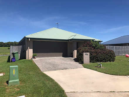 22 Burleigh Court, Blacks Beach 4740, QLD House Photo