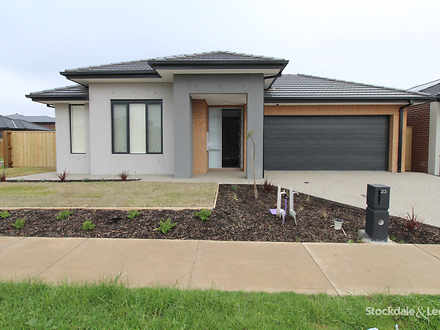 23 Rondo Drive, Manor Lakes 3024, VIC House Photo