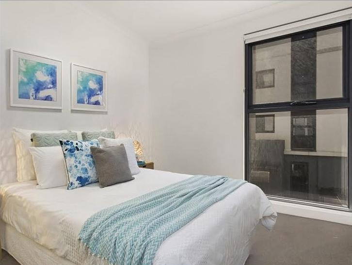 B109/12 Olive York Way, Brunswick West 3055, VIC Apartment Photo
