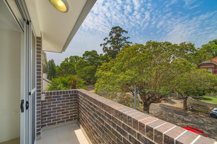 09/12 The Avenue, Ashfield 2131, NSW Studio Photo