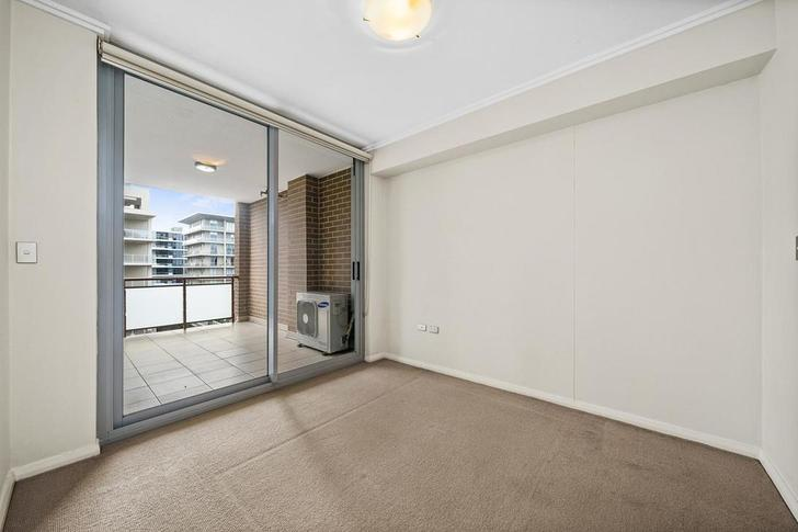 37/7 Bourke Street, Mascot 2020, NSW Apartment Photo