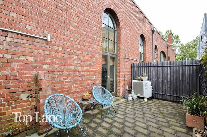 UNIT 6/201 Abbotsford Street, North Melbourne 3051, VIC Townhouse Photo
