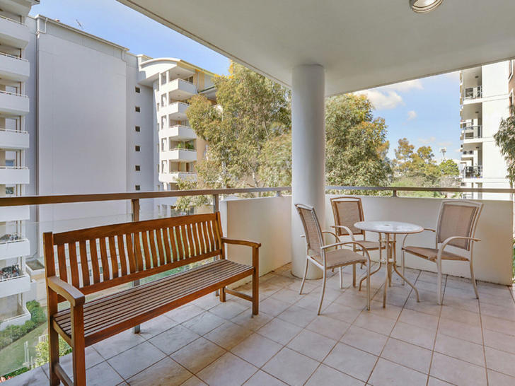 403/12-16 Romsey Street, Waitara 2077, NSW Apartment Photo