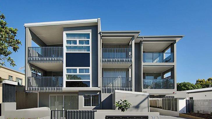 103/20 Mordant Street, Ascot 4007, QLD Apartment Photo