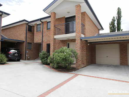 3/19 Donald Road, Queanbeyan 2620, NSW House Photo