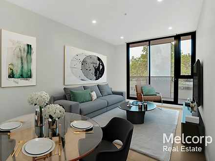 217/275 Abbotsford Street, North Melbourne 3051, VIC Apartment Photo