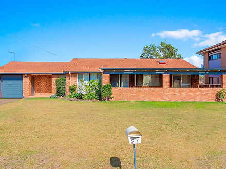 27 Sirius Avenue, Bateau Bay 2261, NSW House Photo