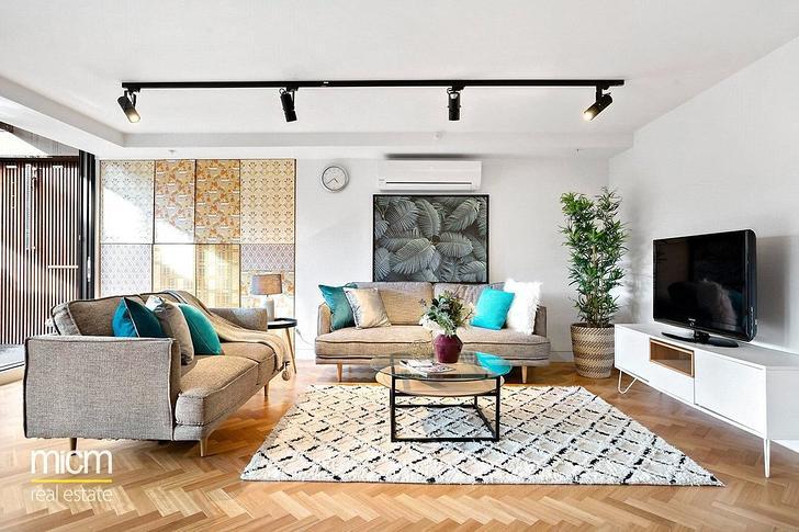 884/22-24 Jane Bell Lane, Melbourne 3000, VIC Apartment Photo