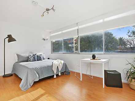 1B/51 Bayswater Road, Rushcutters Bay 2011, NSW Studio Photo