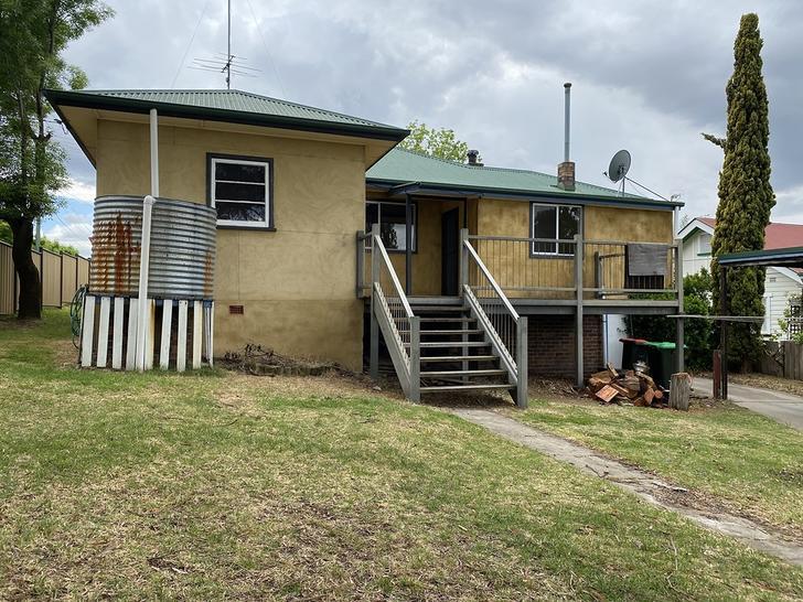 116 Jeffrey Street, Armidale 2350, NSW House Photo