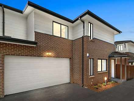 2/17 Walter Street, Kingswood 2747, NSW Townhouse Photo