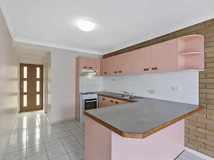 1/36 Dunellan Streeet, Greenslopes 4120, QLD Townhouse Photo