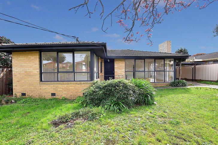 17 Shaftsbury Drive, Mulgrave 3170, VIC House Photo