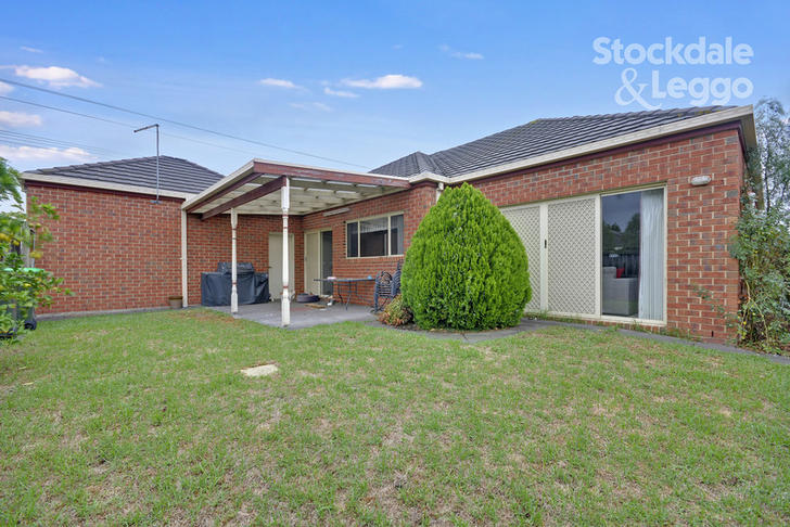 1/34 Cross's Road, Traralgon 3844, VIC House Photo