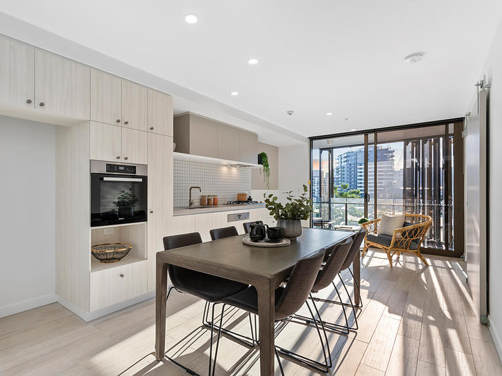 209/109 Commercial Road, Teneriffe 4005, QLD Apartment Photo