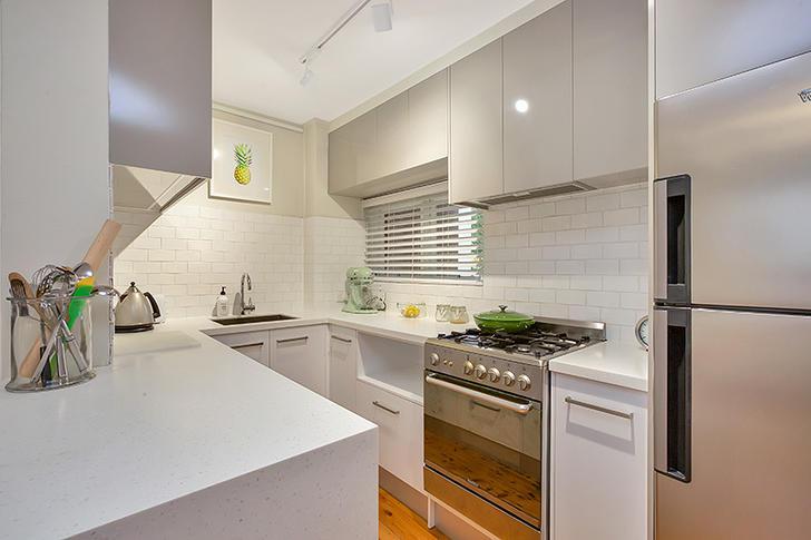 1/70 Avenue Road, Mosman 2088, NSW Apartment Photo